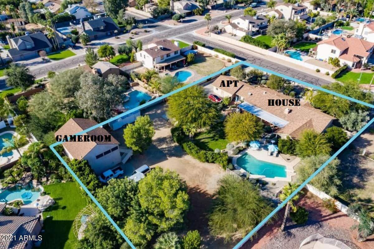 4535 E MARILYN Road, Phoenix, AZ 85032, 6 Bedrooms Bedrooms, ,Residential Lease,For Rent,4535 E MARILYN Road,6161616