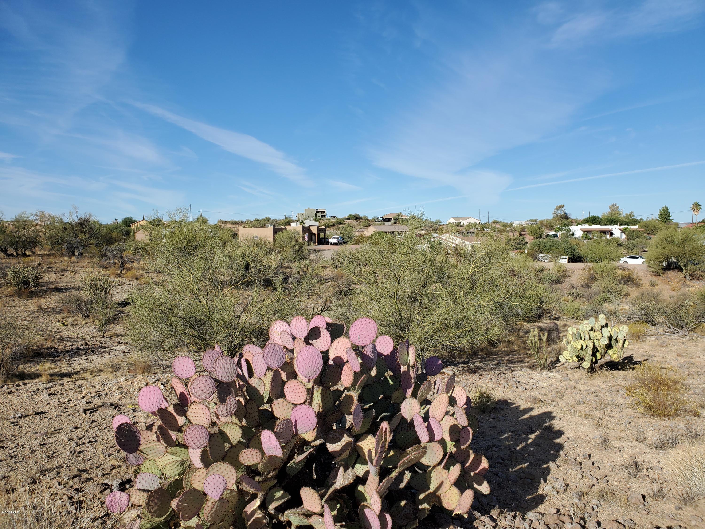 1095 S 328th Avenue, Wickenburg, AZ 85390, ,Land,For Sale,1095 S 328th Avenue,6163560