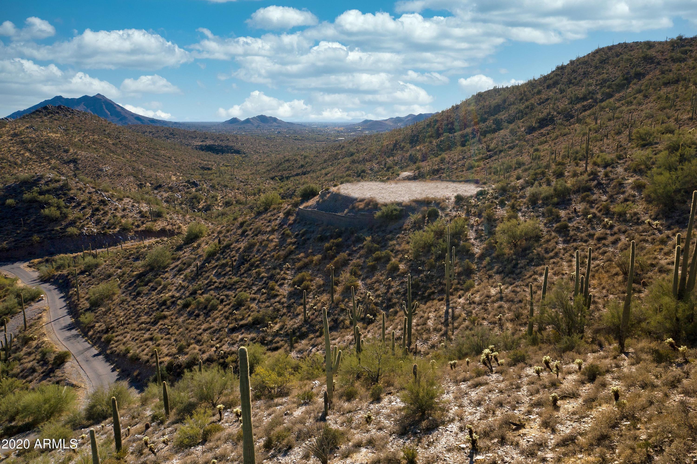 6440 E CAVALRY Road, Cave Creek, AZ 85331, ,Land,For Sale,6440 E CAVALRY Road,6172323