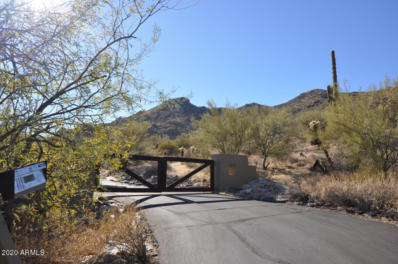 Land For Sale Carefree