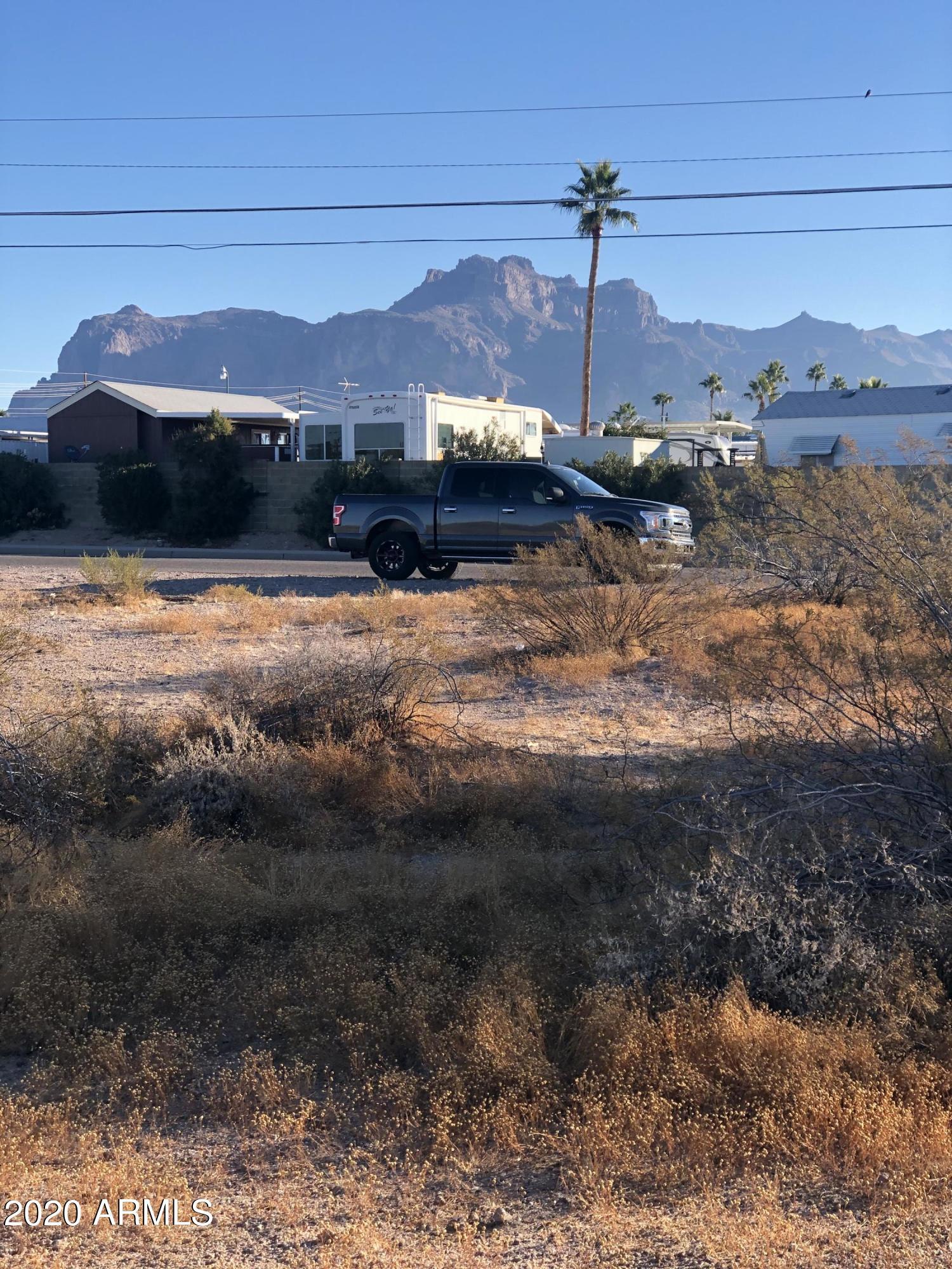 262 S CACTUS Road, Apache Junction, AZ 85119, ,Land,For Sale,262 S CACTUS Road,6221463