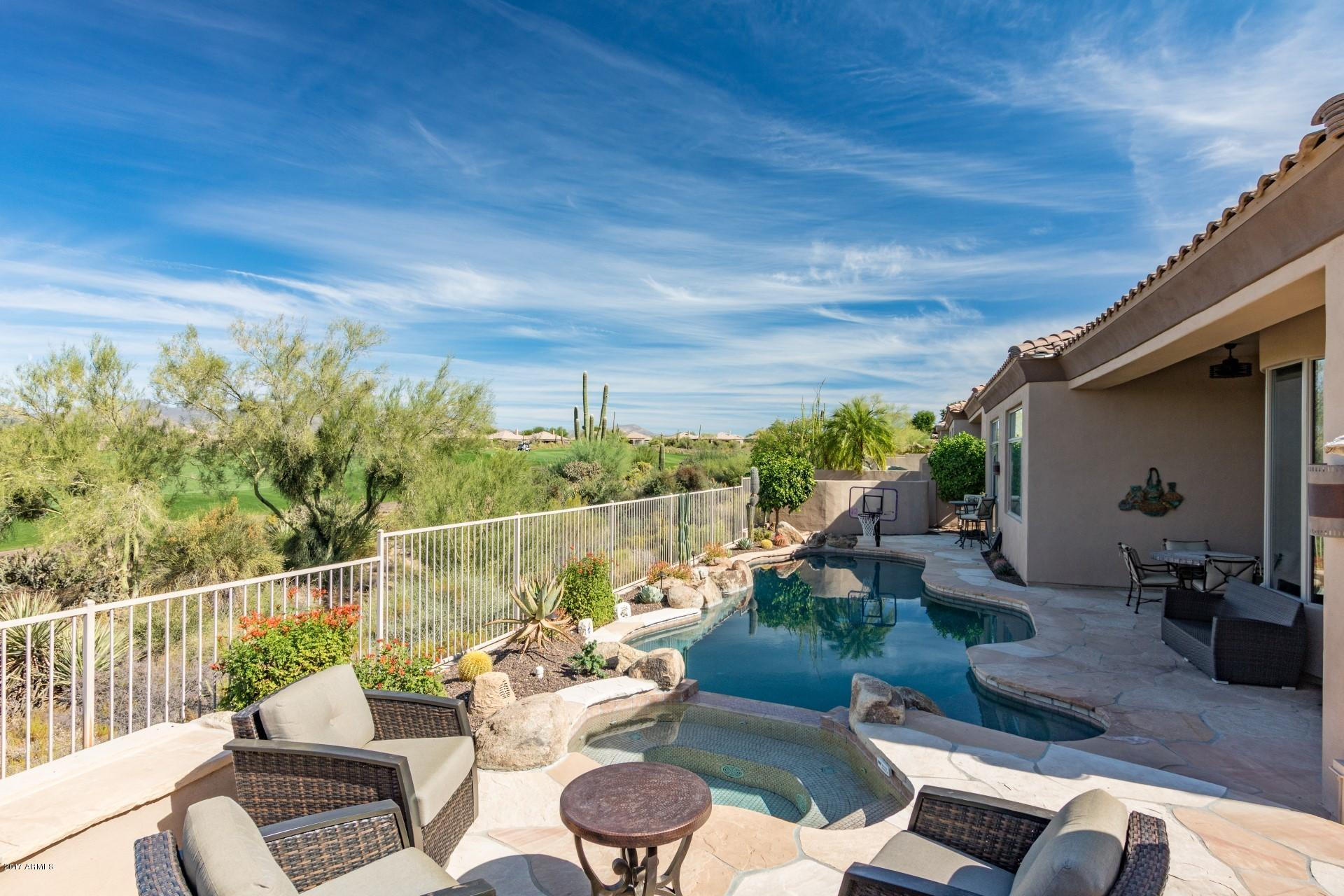 9426 E CAVALRY Drive, Scottsdale, AZ 85262, 3 Bedrooms Bedrooms, ,Residential Lease,For Rent,9426 E CAVALRY Drive,6179604