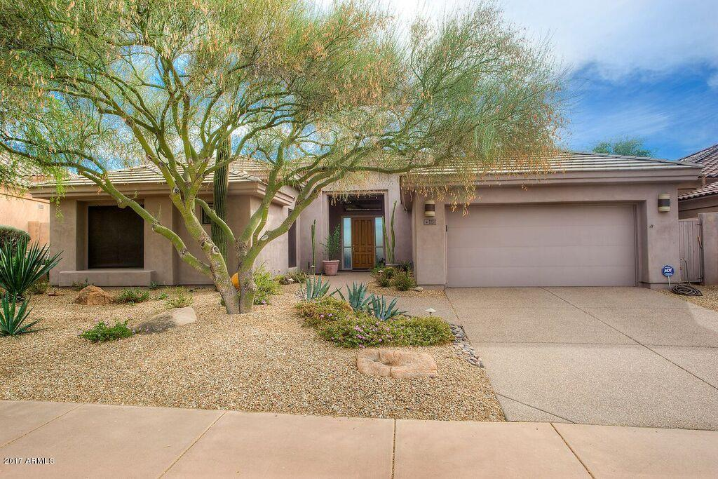 9351 E CAVALRY Drive, Scottsdale, AZ 85262, 2 Bedrooms Bedrooms, ,Residential Lease,For Rent,9351 E CAVALRY Drive,6185005