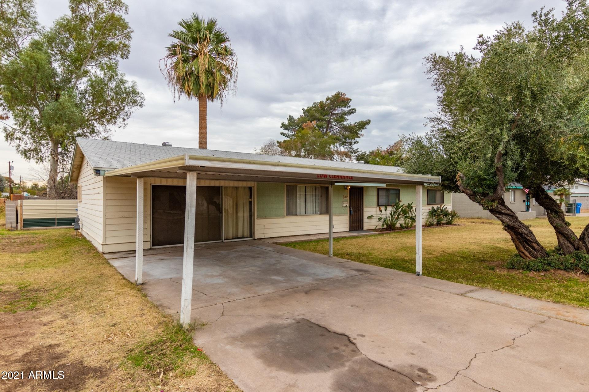 1417 E WHITTON Avenue, Phoenix, AZ 85014, 3 Bedrooms Bedrooms, ,Residential,For Sale,1417 E WHITTON Avenue,6189609