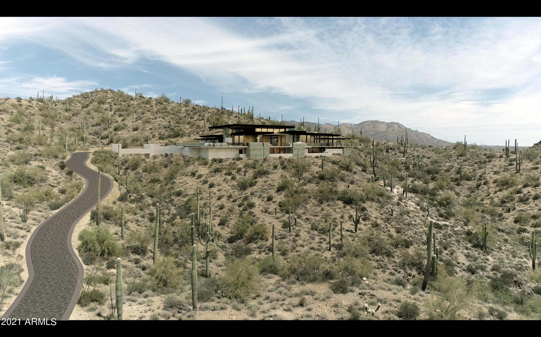 40741-9 N Longhorn Drive, Scottsdale, AZ 85262, ,Land,For Sale,40741-9 N Longhorn Drive,6193354