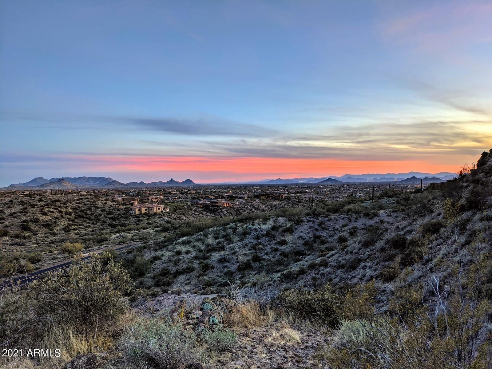 9701 E AW TILLINGHAST Road # 25, Scottsdale, AZ 85262, ,Land,For Sale,9701 E AW TILLINGHAST Road # 25,6197881