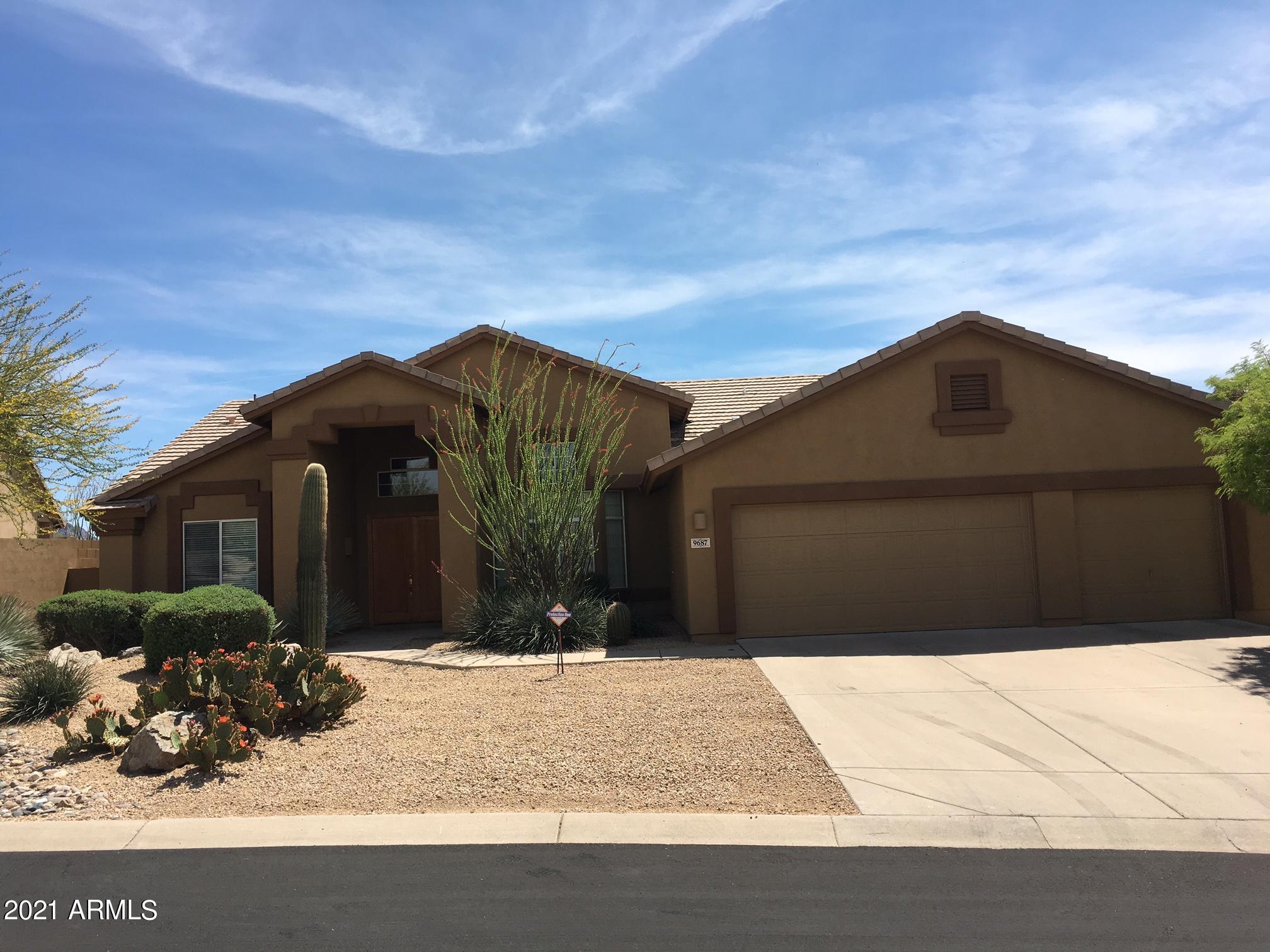 9687 E BALANCING ROCK Road, Scottsdale, AZ 85262, 3 Bedrooms Bedrooms, ,Residential Lease,For Rent,9687 E BALANCING ROCK Road,6196542