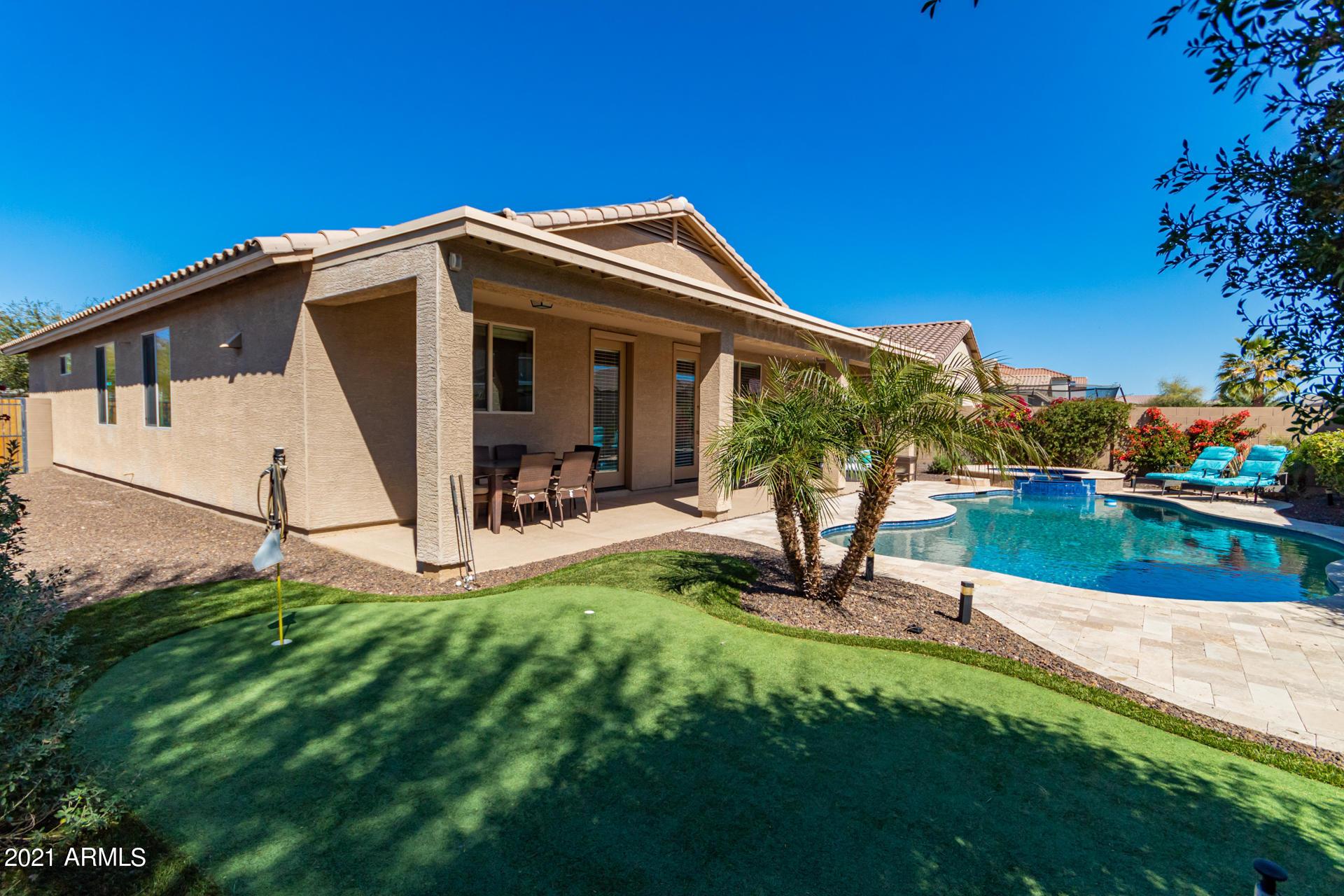 36113 N RED RIVER Court, San Tan Valley, AZ 85143, 4 Bedrooms Bedrooms, ,Residential,For Sale,36113 N RED RIVER Court,6203862
