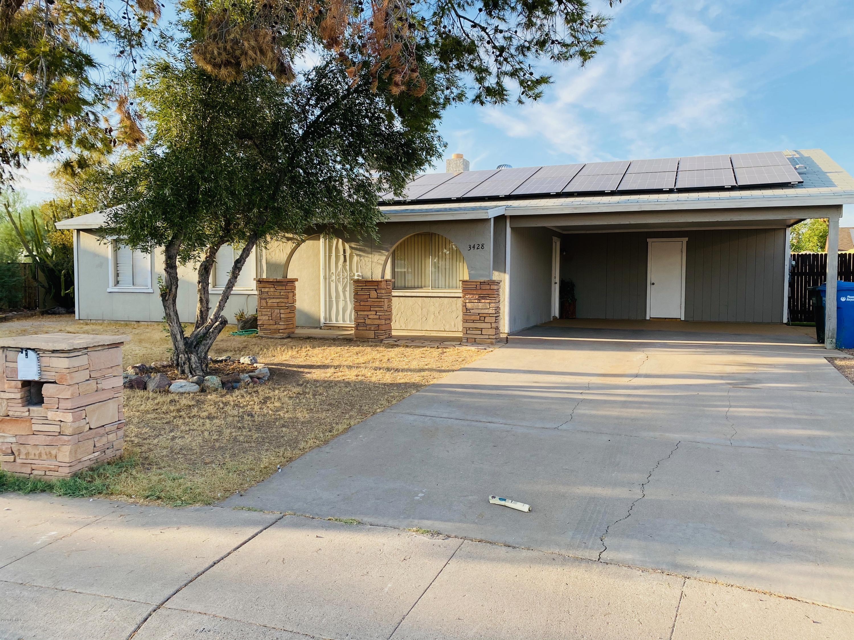 3428 E EVERETT Drive, Phoenix, AZ 85032, 3 Bedrooms Bedrooms, ,Residential Lease,For Rent,3428 E EVERETT Drive,6199786