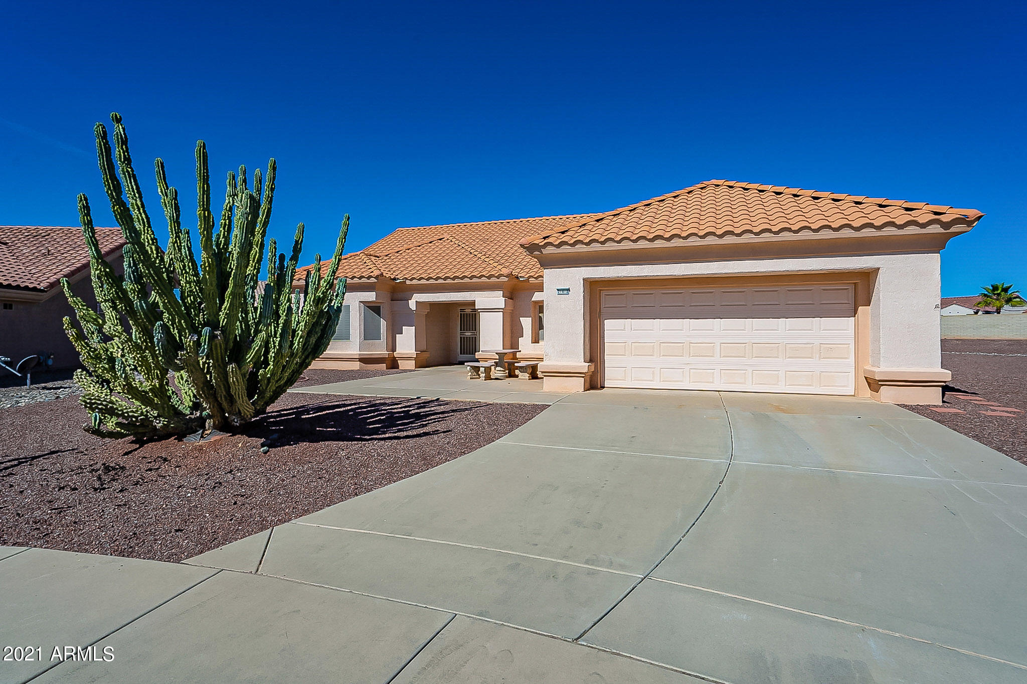 21618 N 160TH Lane, Sun City West, AZ 85375, 2 Bedrooms Bedrooms, ,Residential,For Sale,21618 N 160TH Lane,6201103