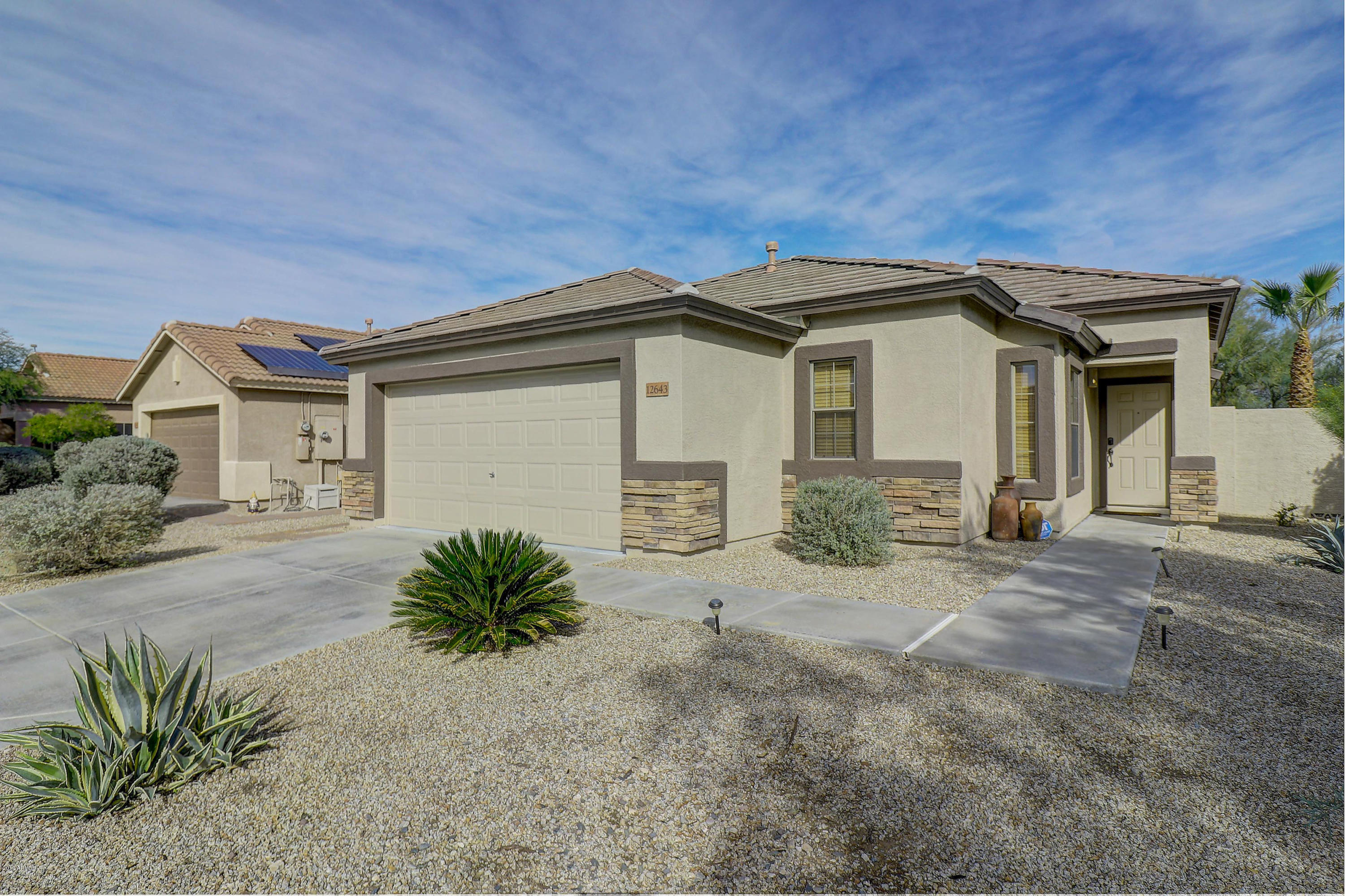 12643 S 175TH Avenue, Goodyear, AZ 85338, 3 Bedrooms Bedrooms, ,Residential Lease,For Rent,12643 S 175TH Avenue,6201275