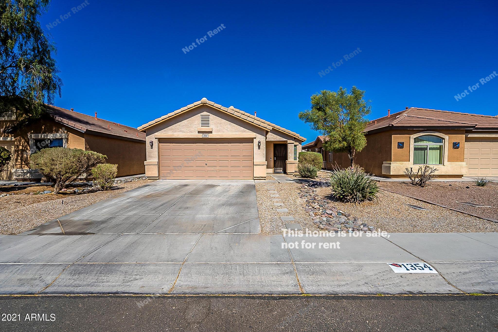 1354 E RYAN Road, San Tan Valley, AZ 85140, 3 Bedrooms Bedrooms, ,Residential,For Sale,1354 E RYAN Road,6203871