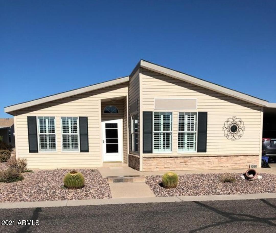 3301 S GOLDFIELD Road # 1056, Apache Junction, AZ 85119, 2 Bedrooms Bedrooms, ,Residential,For Sale,3301 S GOLDFIELD Road # 1056,6204464