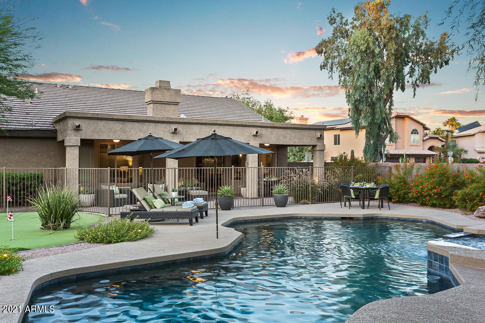 6785 E EVANS Drive, Scottsdale, AZ 85254, 3 Bedrooms Bedrooms, ,Residential Lease,For Rent,6785 E EVANS Drive,6253392