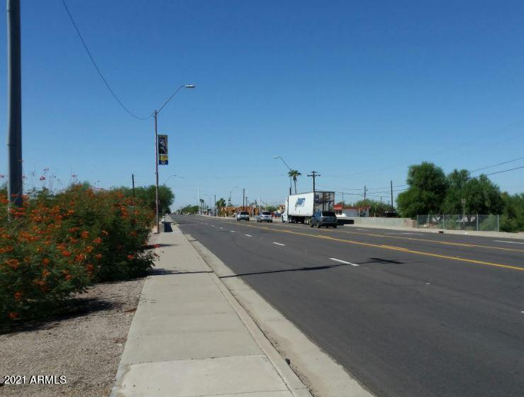 835 E pima Street, Gila Bend, AZ 85337, ,Land,For Sale,835 E pima Street,6211484