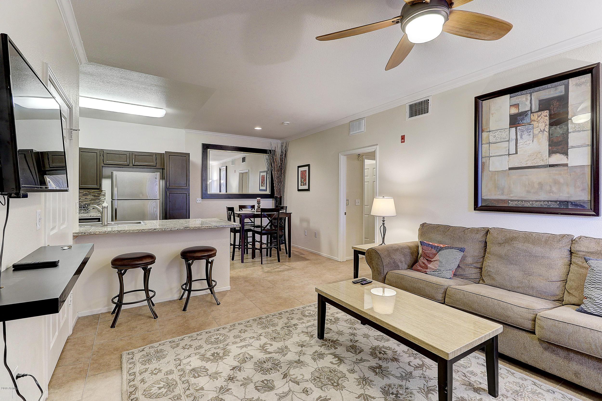 7009 E ACOMA Drive # 1011, Scottsdale, AZ 85254, 1 Bedroom Bedrooms, ,Residential Lease,For Rent,7009 E ACOMA Drive # 1011,6213477