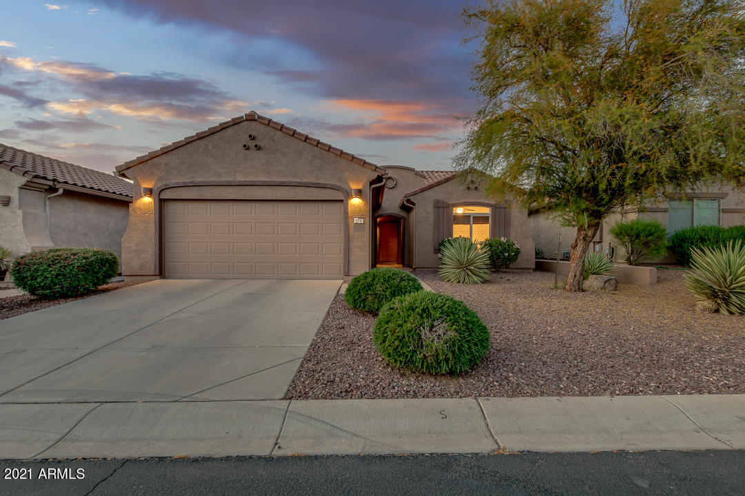 Residential For Sale Gold Canyon