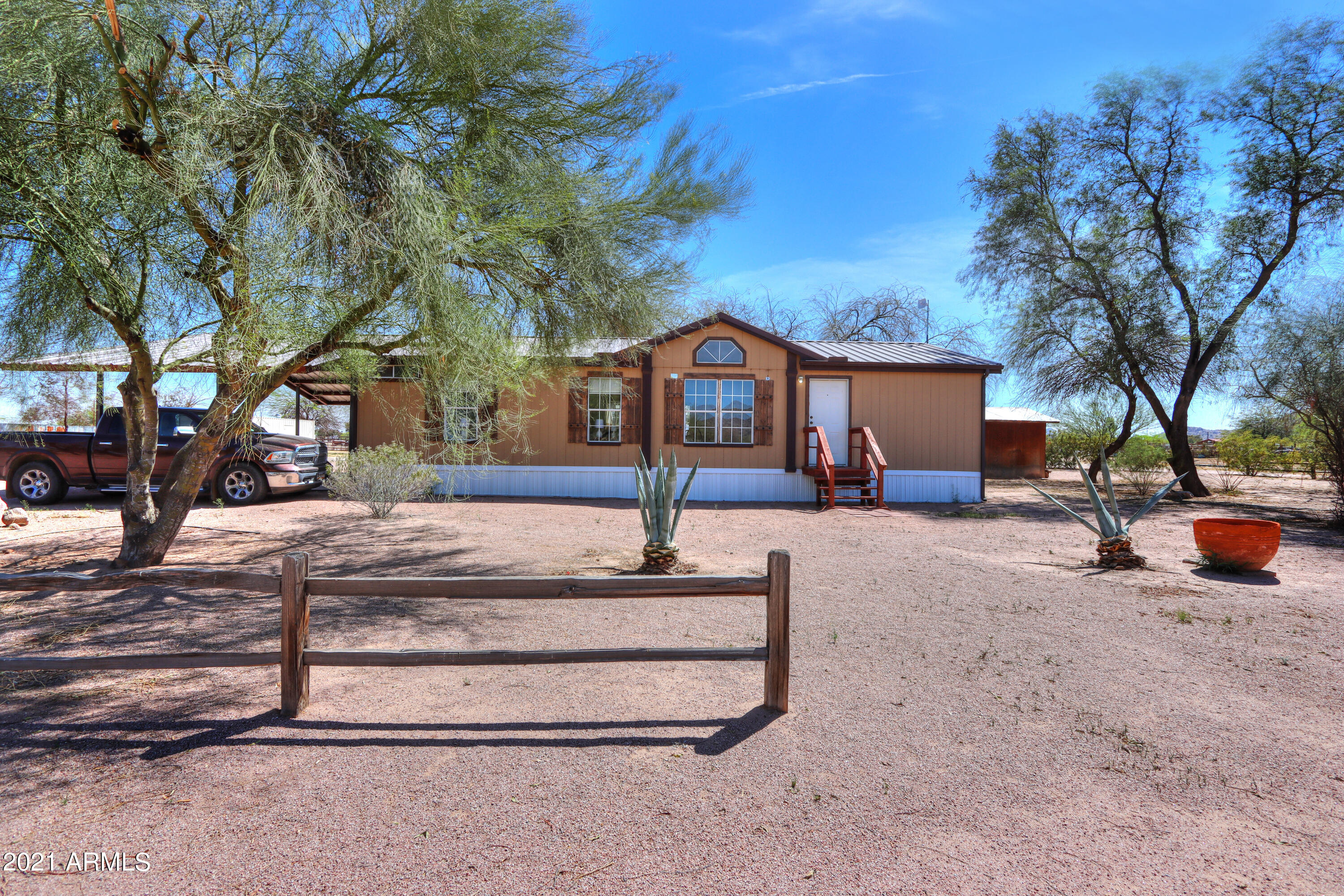 Residential For Sale Maricopa