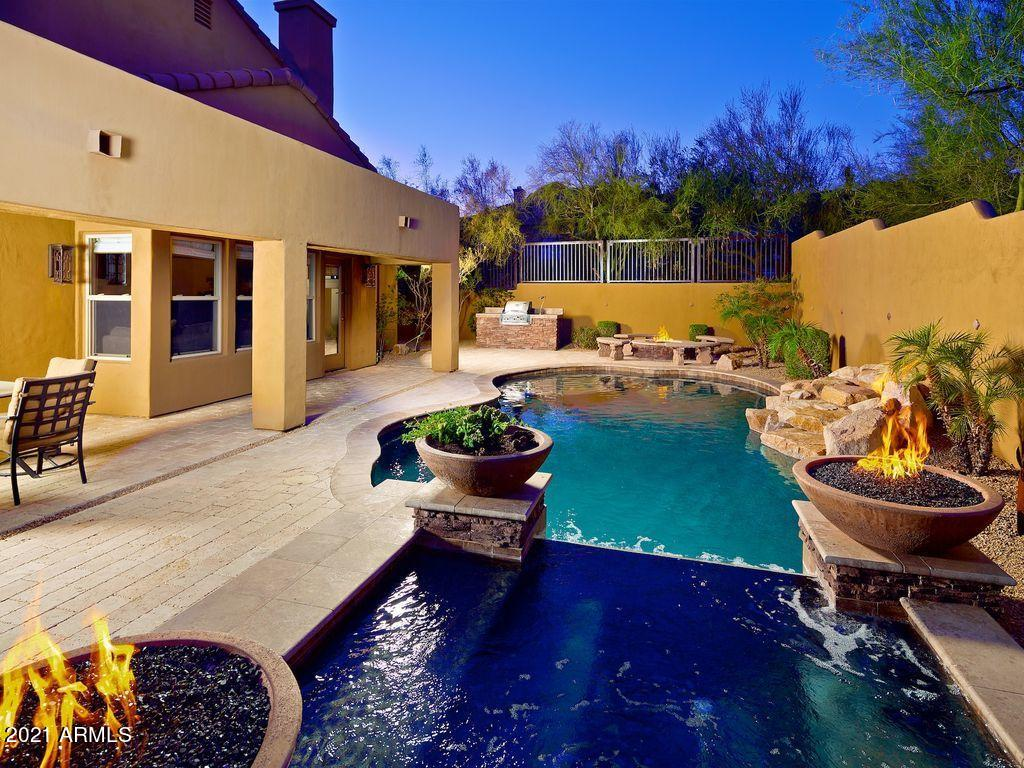 13636 E SHAW BUTTE Drive, Scottsdale, AZ 85259, 3 Bedrooms Bedrooms, ,Residential Lease,For Rent,13636 E SHAW BUTTE Drive,6215984