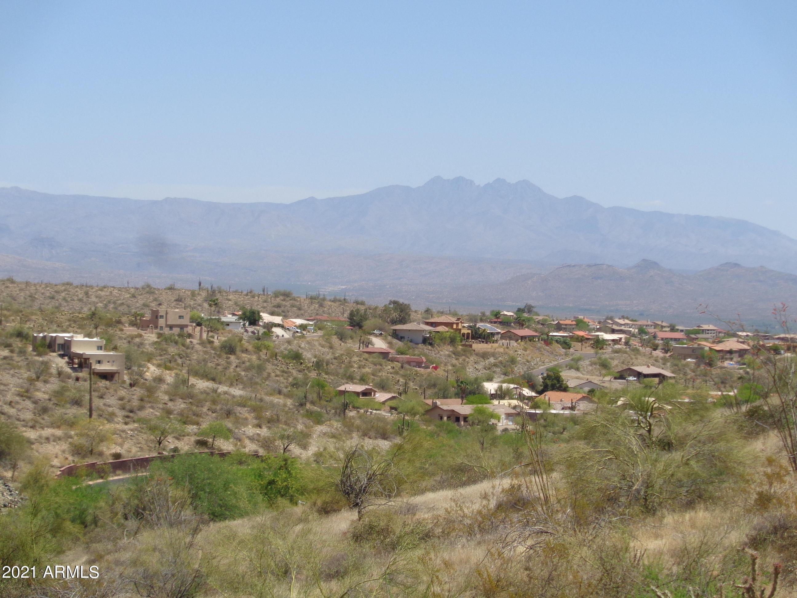 14527 E PRAIRIE DOG Trail # 10, Fountain Hills, AZ 85268, ,Land,For Sale,14527 E PRAIRIE DOG Trail # 10,6223440