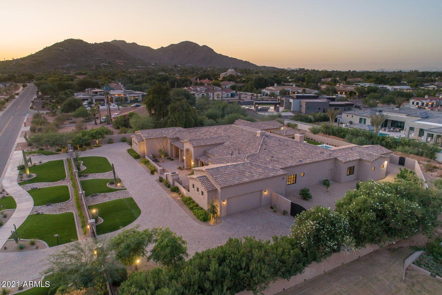 6940 E INDIAN BEND Road, Paradise Valley, AZ 85253, 7 Bedrooms Bedrooms, ,Residential Lease,For Rent,6940 E INDIAN BEND Road,6221643