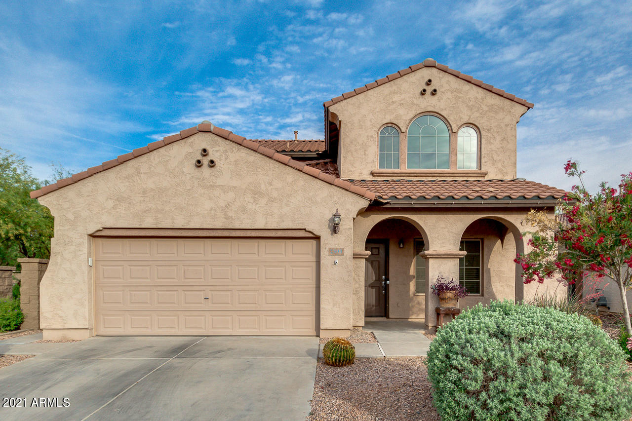 2393 N MONTICELLO Drive, Florence, AZ 85132, 4 Bedrooms Bedrooms, ,Residential,For Sale,2393 N MONTICELLO Drive,6223170