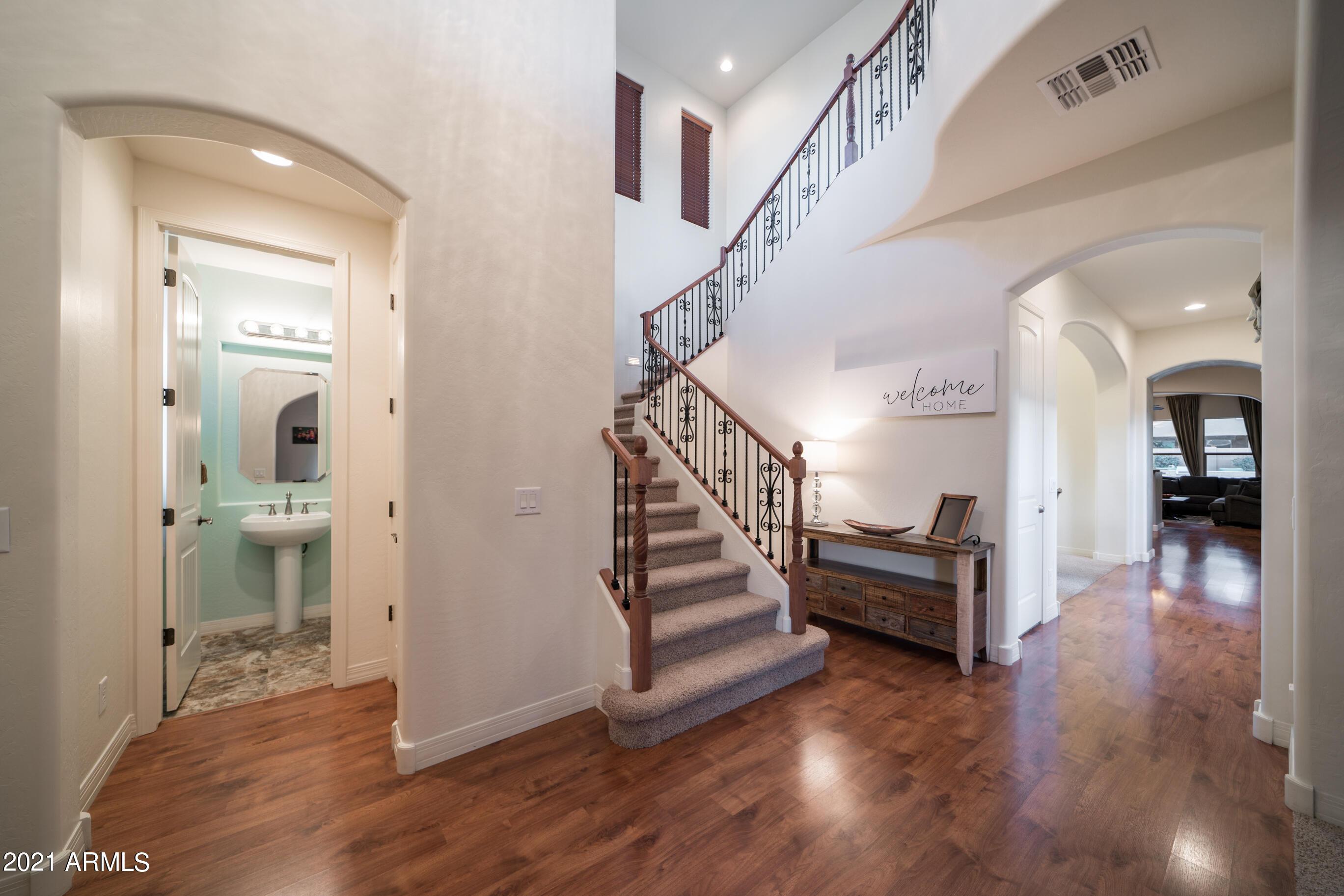 2681 E HAMPTON Lane, Gilbert, AZ 85295, 5 Bedrooms Bedrooms, ,Residential Lease,For Rent,2681 E HAMPTON Lane,6224454