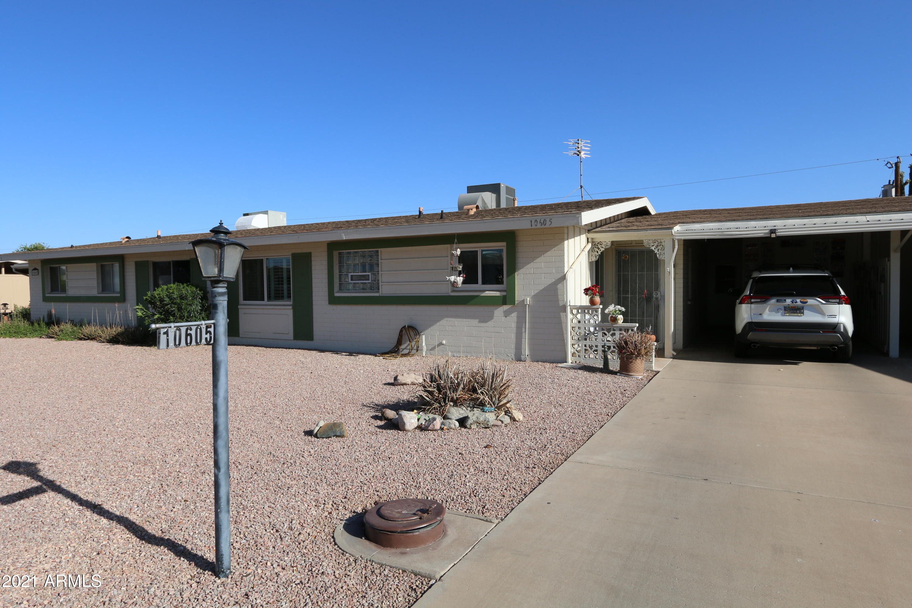 Residential For Sale Sun City