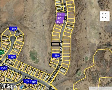 Lot 4 E Camino Del Rancho -- # 4, Douglas, AZ 85607, ,Land,For Sale,Lot 4 E Camino Del Rancho -- # 4,6226749