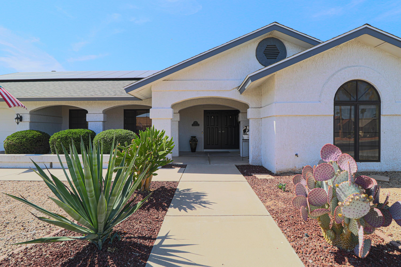 18006 N HYACINTH Drive, Sun City West, AZ 85375, 2 Bedrooms Bedrooms, ,Residential Lease,For Rent,18006 N HYACINTH Drive,6227895