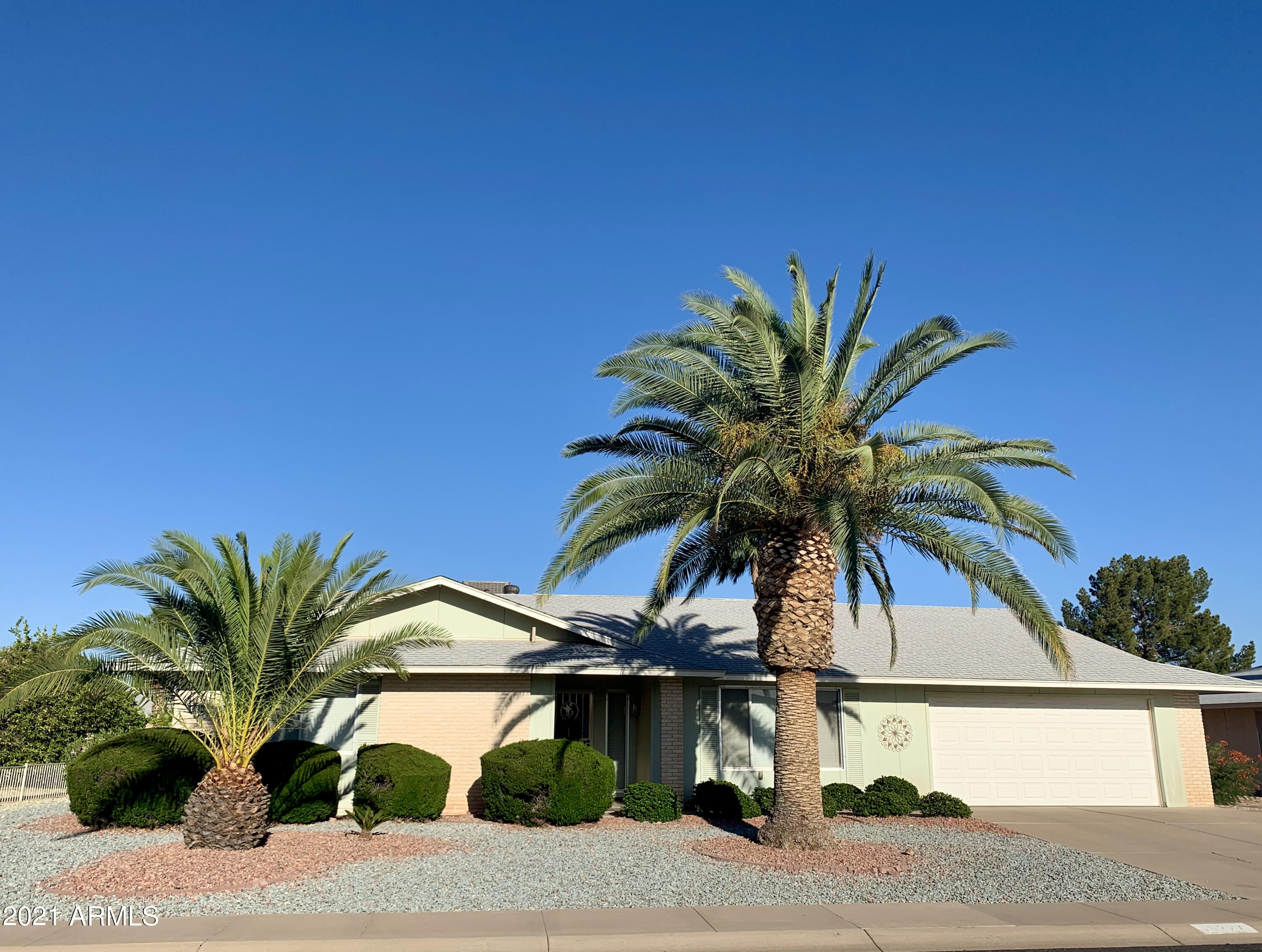 Residential Lease For Rent Sun City West