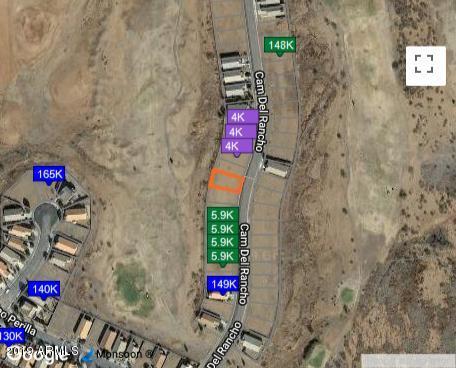 LOT 11 E Camino Del Rancho -- # 11, Douglas, AZ 85607, ,Land,For Sale,LOT 11 E Camino Del Rancho -- # 11,6230018