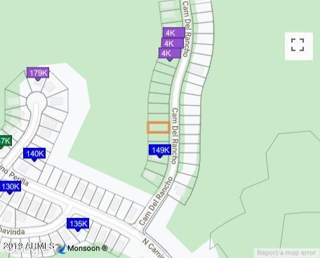 Lot 6 E Rancho Perilla -- # 6, Douglas, AZ 85607, ,Land,For Sale,Lot 6 E Rancho Perilla -- # 6,6230030