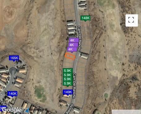 LOT 12 E Camino Del Rancho -- # 12, Douglas, AZ 85607, ,Land,For Sale,LOT 12 E Camino Del Rancho -- # 12,6230034