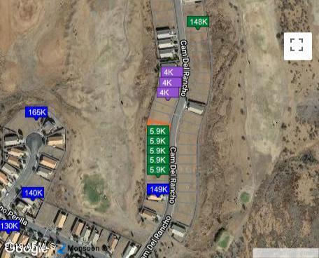 Lot 10 E Cam Del Rancho -- # 10, Douglas, AZ 85607, ,Land,For Sale,Lot 10 E Cam Del Rancho -- # 10,6230035