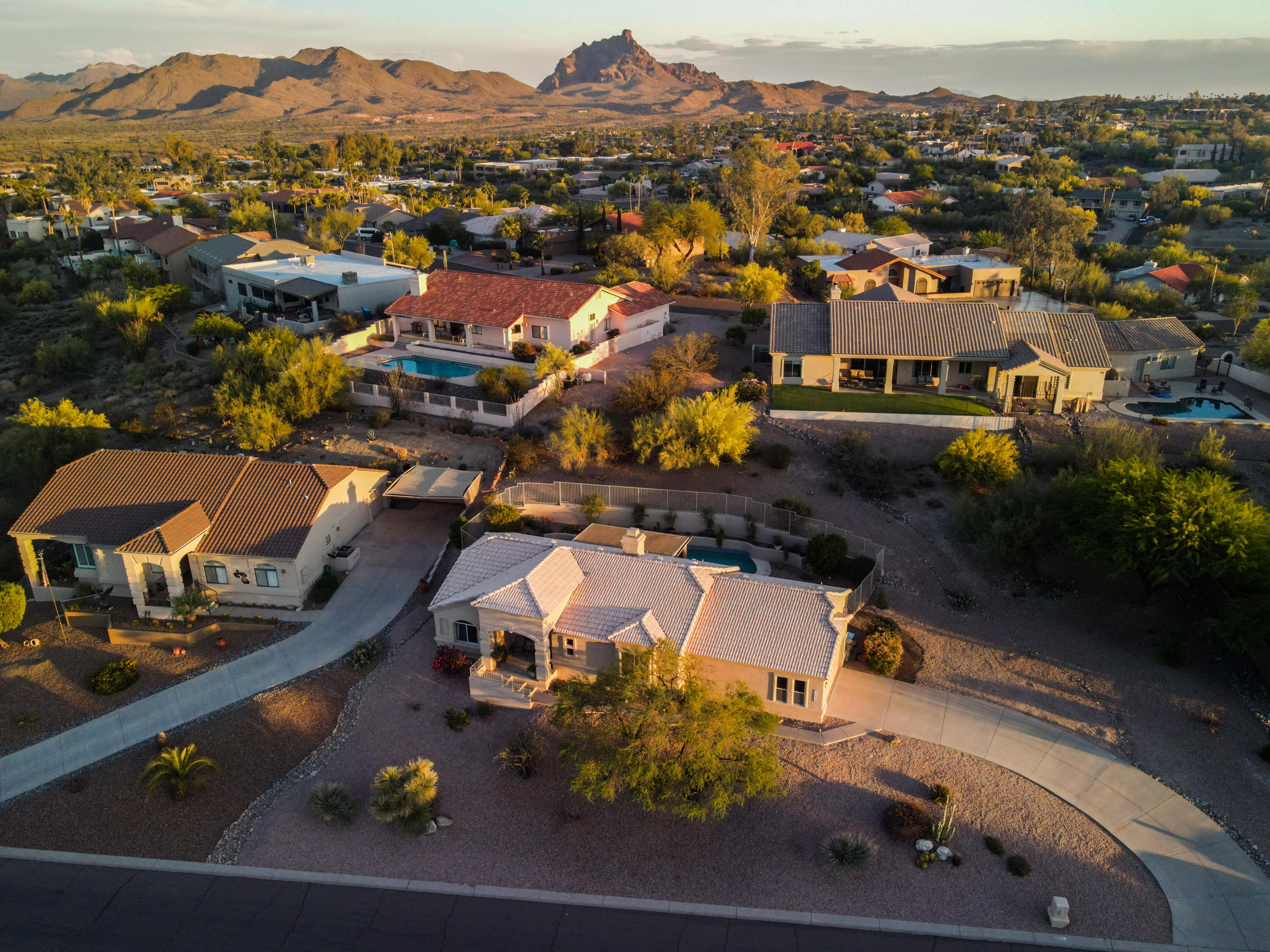 Residential For Sale Fountain Hills