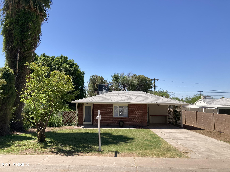 621 W HOWE Street, Tempe, AZ 85281, 2 Bedrooms Bedrooms, ,Residential,For Sale,621 W HOWE Street,6230863