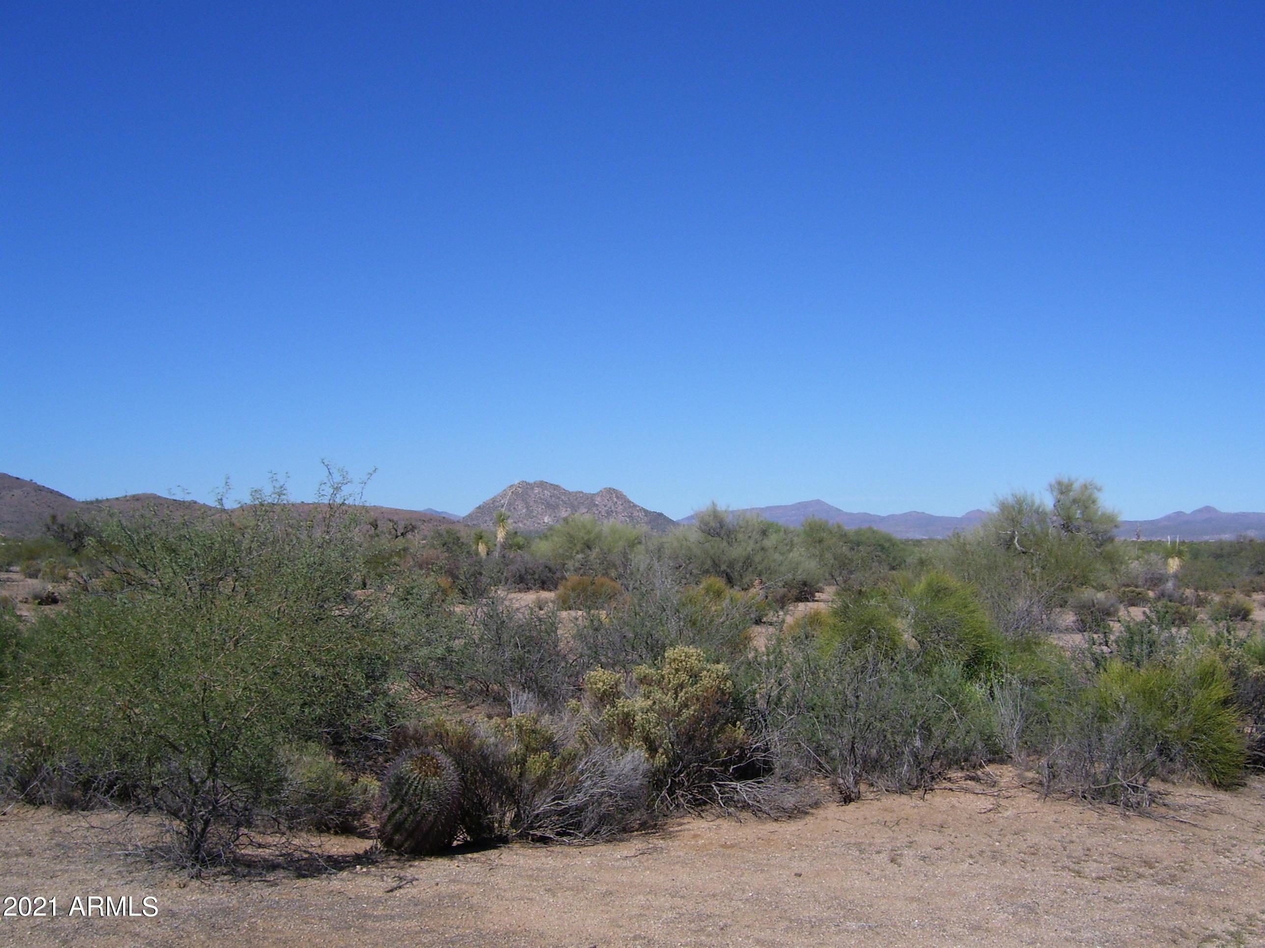 Land For Sale Scottsdale