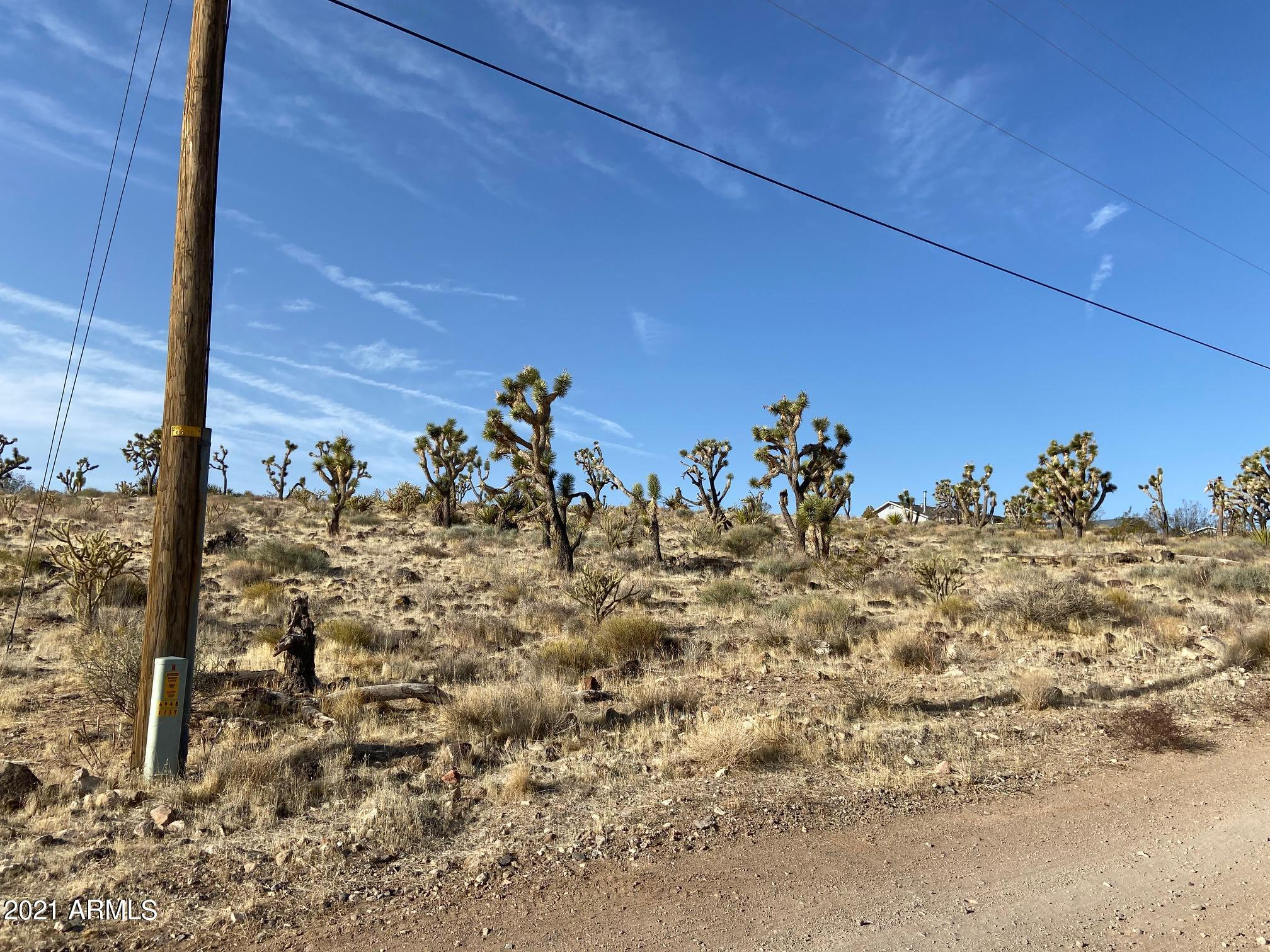 Land For Sale Dolan Springs