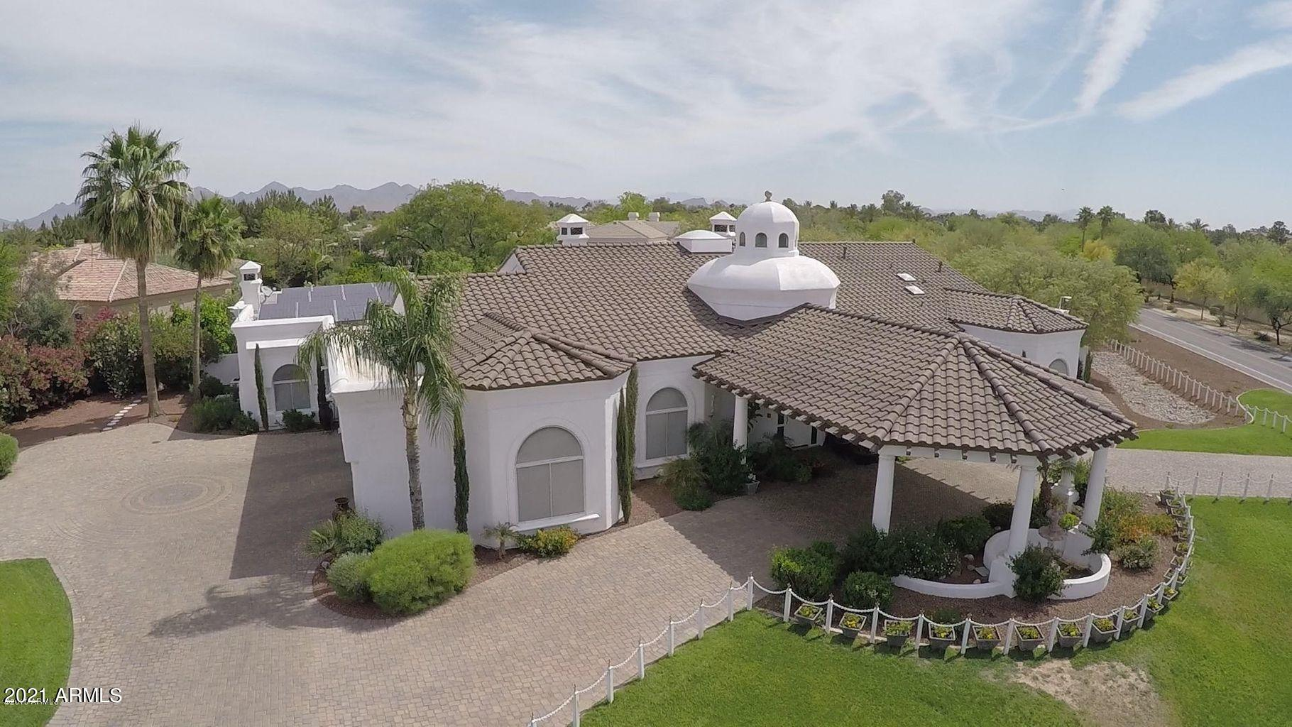 7505 N 70TH Street, Paradise Valley, AZ 85253, 6 Bedrooms Bedrooms, ,Residential Lease,For Rent,7505 N 70TH Street,6238179