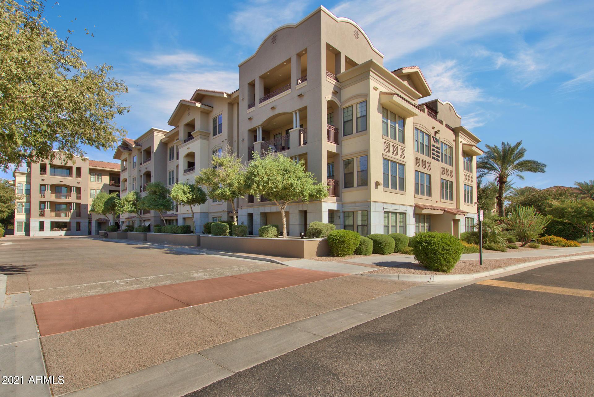 7291 N SCOTTSDALE Road # 2001, Paradise Valley, AZ 85253, 2 Bedrooms Bedrooms, ,Residential Lease,For Rent,7291 N SCOTTSDALE Road # 2001,6248196