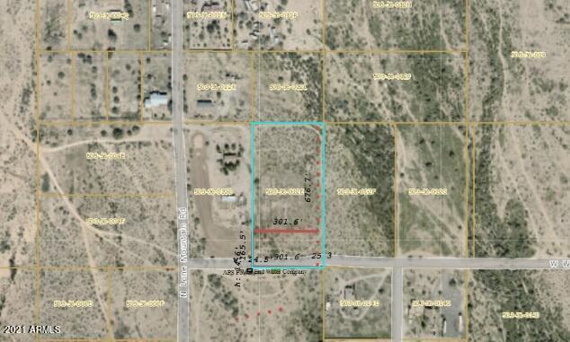 340 W WICKENBURG/WILDCAT DR Way, Wittmann, AZ 85361, ,Land,For Sale,340 W WICKENBURG/WILDCAT DR Way,6240491