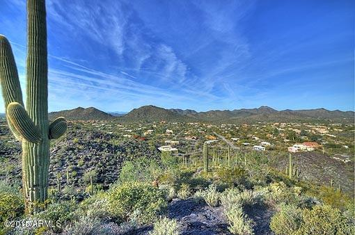 Land For Sale Cave Creek