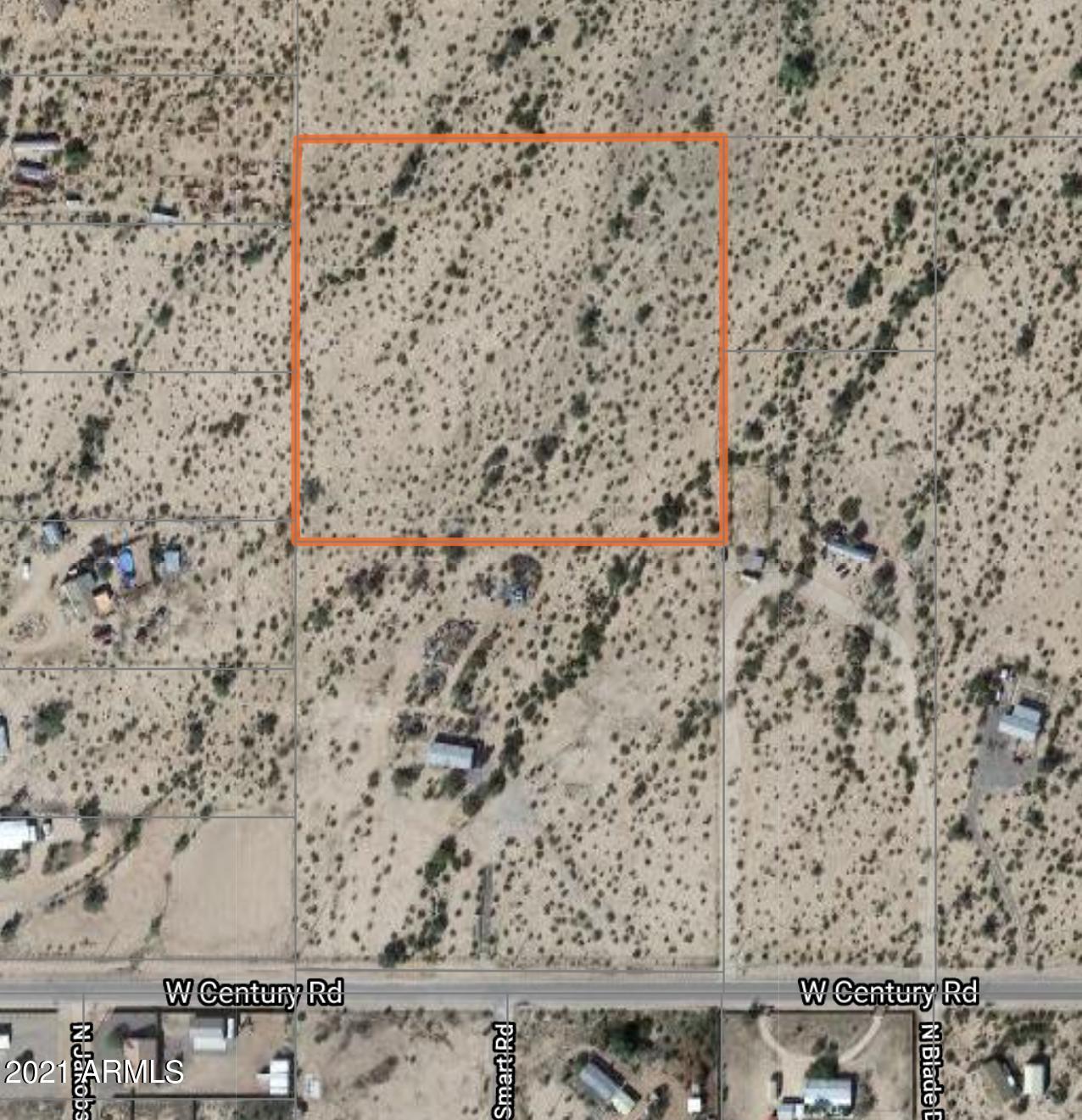 49110 W Century Road, Maricopa, AZ 85139, ,Land,For Sale,49110 W Century Road,6240559
