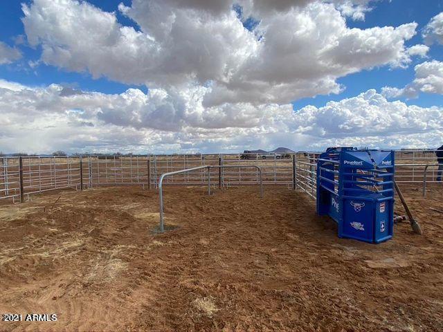 xxx2 S 491st SE Lot Avenue, Aguila, AZ 85320, ,Land,For Sale,xxx2 S 491st SE Lot Avenue,6242235