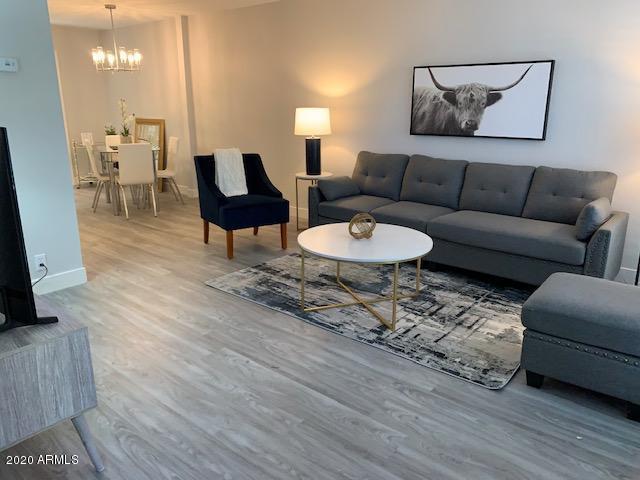 4600 N 68TH Street # 330, Scottsdale, AZ 85251, 2 Bedrooms Bedrooms, ,Residential Lease,For Rent,4600 N 68TH Street # 330,6241898