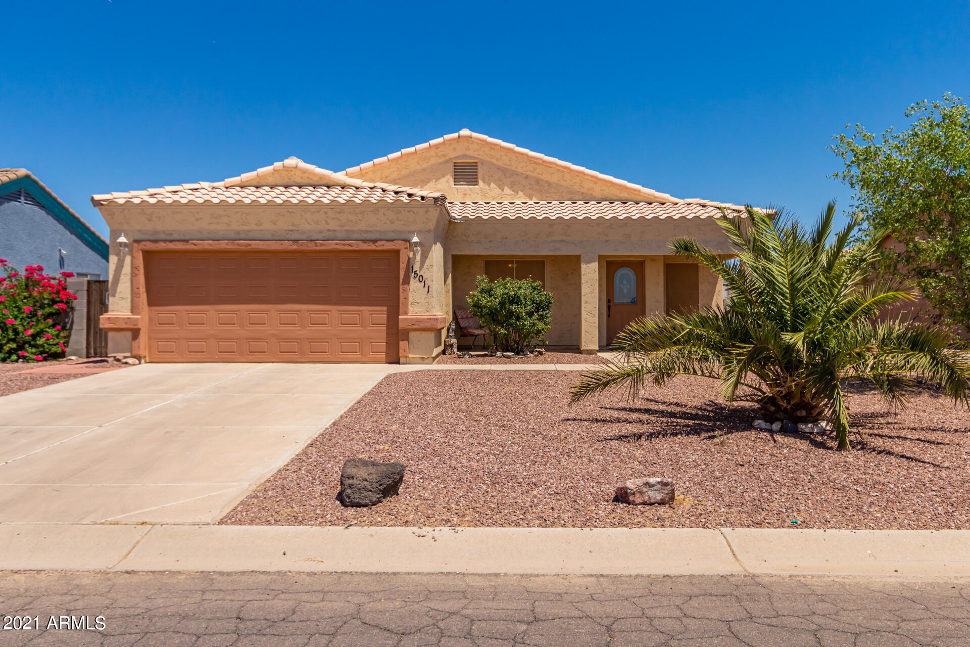 Residential For Sale Arizona City