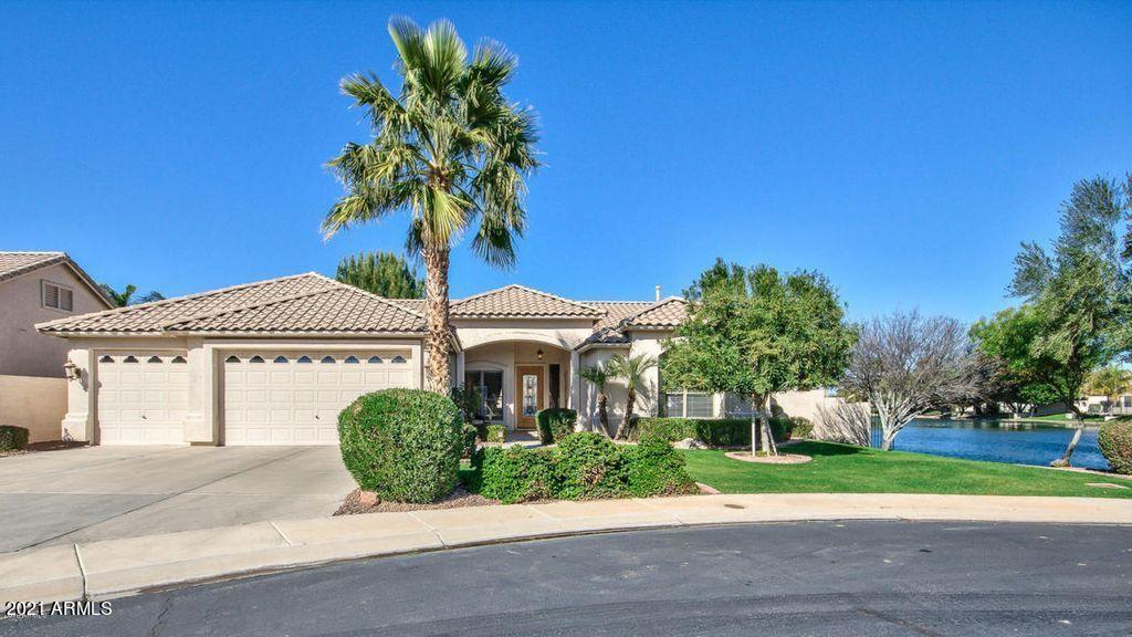 1552 W MEAD Court, Chandler, AZ 85248, 4 Bedrooms Bedrooms, ,Residential Lease,For Rent,1552 W MEAD Court,6245824