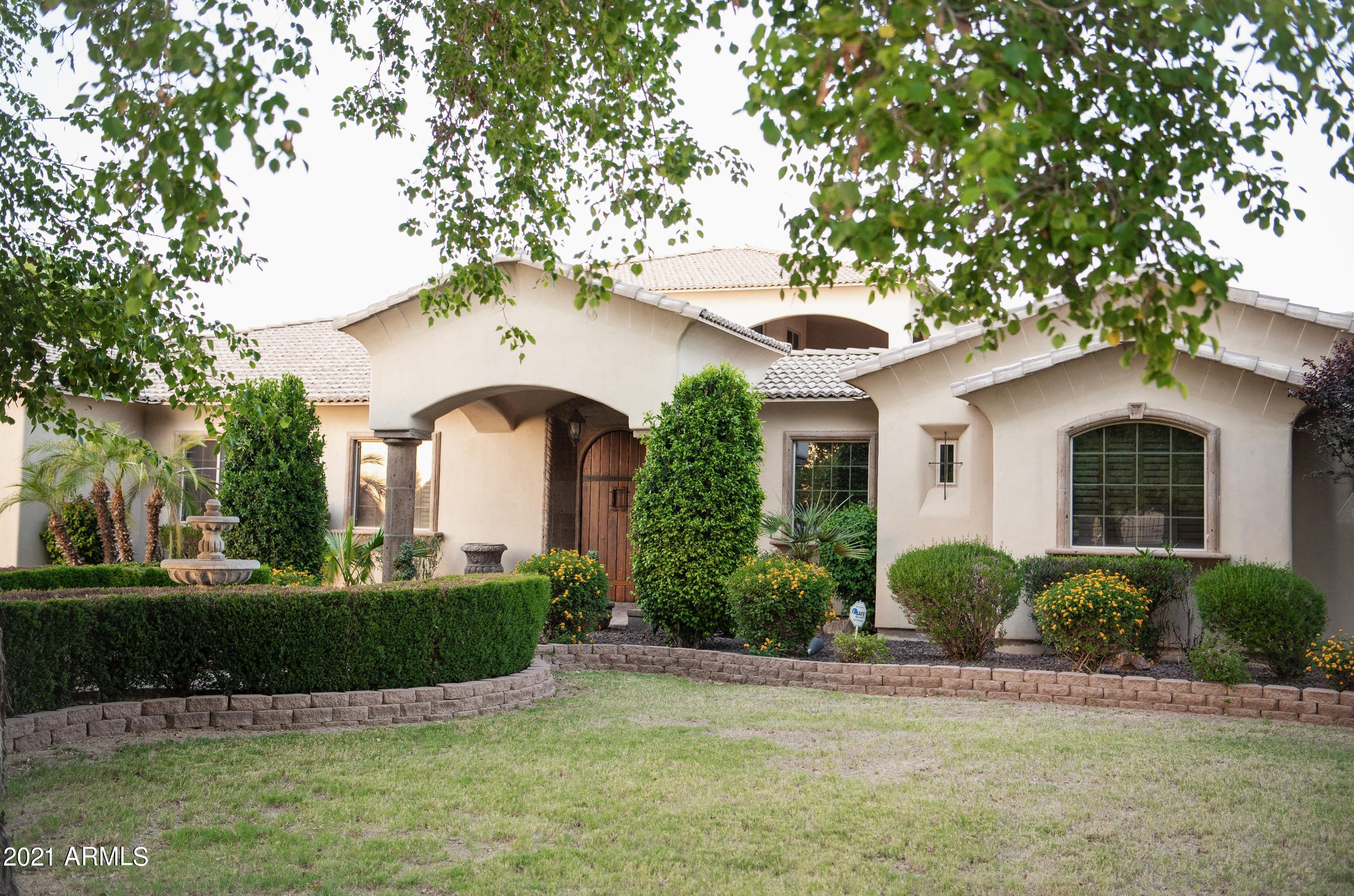 10105 S 159TH Street, Gilbert, AZ 85234, 5 Bedrooms Bedrooms, ,Residential Lease,For Rent,10105 S 159TH Street,6247504