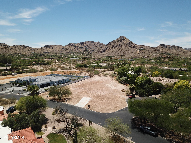 7800 N 65TH Street # 5, Paradise Valley, AZ 85253, ,Land,For Sale,7800 N 65TH Street # 5,6249074
